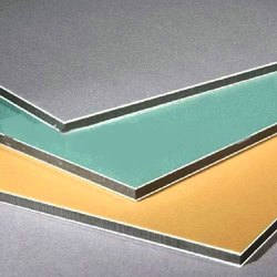Industrial Aluminum Composite Panel Sheet