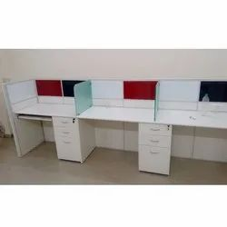 KO-CU-045 Office Workstation
