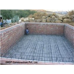 Swimming Pools Construction Service, in Gujarat