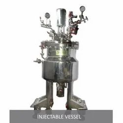 Injectable Vessel