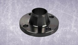 Carbon Steel Weld Neck Flanges