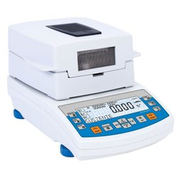 MA.R Series Moisture Analyzer