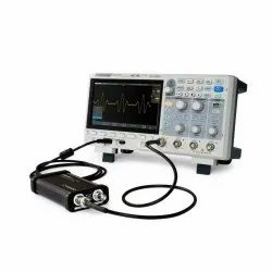 SDS1204X-E 4Ch 200Mhz Oscilloscpoe with Function/Arbitrary Waveform Generator-25 MHz