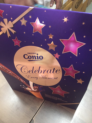 Celebration Family Chocolate