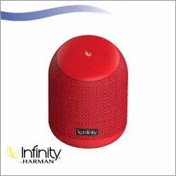 Bluetooth Speaker (JBL Infinity Clubz 250)