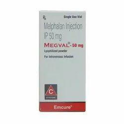 Melphalan Injection