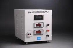 24 V - 60 V DC Power Supply
