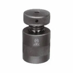 Screw Jack With Steel Body (With Flat Support)