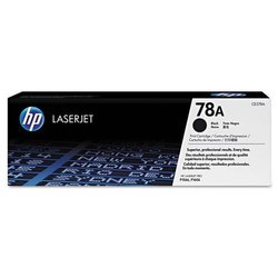 HP 78A BlackOriginal Toner Cartridge