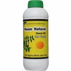 Neem Oil Agricultural Fertilizer