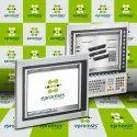 Led Single Phase Siemens Hmi Repairing Service
