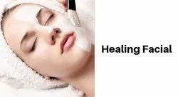 Healing Facial