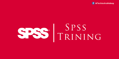 spss software training in delhi