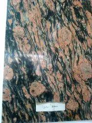 Tiger Brown Marble
