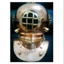Nautical Desktop Diving Helmet