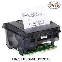 2 Inch Thermal Printer