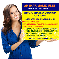 weight loos capsules manufacturer