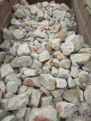 Quartz Rock