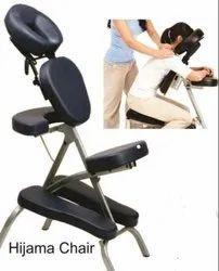 Portable Massage Hijama Chair