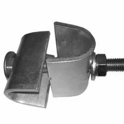 Universal Scaffolding Clamp