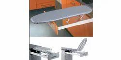 Iron Board Hettich, Size: 295(w) X 430(h)mm
