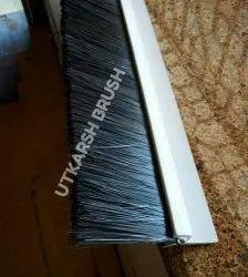 Door Sealing Brushes