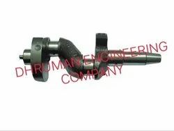 Bock F 14 Crankshaft