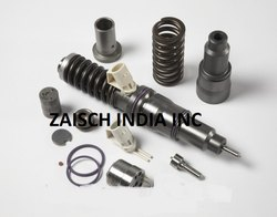 Service And Repair Of EUI Injectors For Volvo Engines