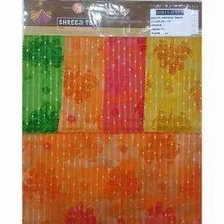 Shreeji Tex Printed Silk Satin Fabric, GSM: 50-100 GSM
