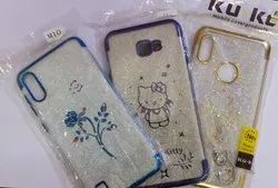 Samsung Printed 3D Mobile Cover