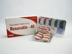 Rosuvastatin Capsules
