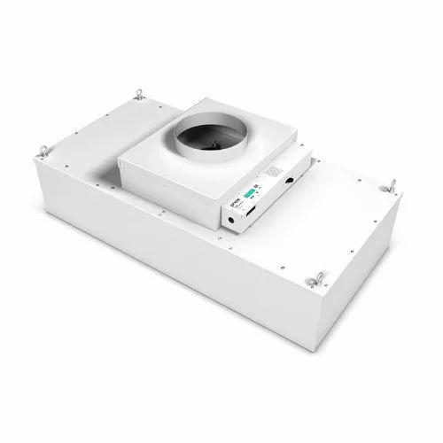 HEPA Filter Units