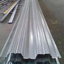 GI Composite Decking Sheets