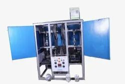 Fully Auto Dona Double Die Making Machine