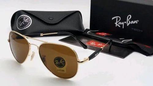 d31d8d2e0807 Rayban Sunglasses at Rs 850  box