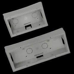 Press Fit - Charms Concealed Board