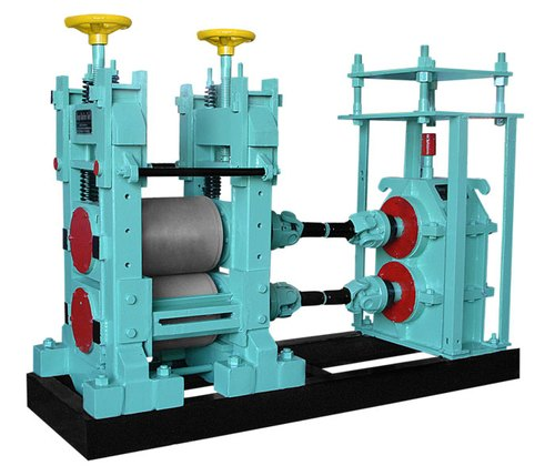 Cardan Shaft Re-Rolling Mill