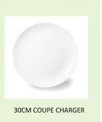 30 Cm Coupe Charger