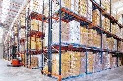 Customisez ADVNCE Warehouse Storage Rack