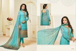 Meera Trendz Zisa Suit