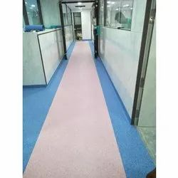 Office PVC Carpet Flooring