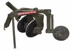 Automatic Disc with 2 Furrow