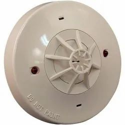 Fire Alarm Addressable Heat Detector