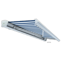 Sunroof Retractable Awnings