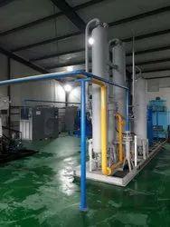 Air Separation Oxygen Nitrogen Plant