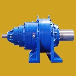 Heavy Planetary Gearbox