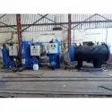 600 Kg Non IBR Boiler