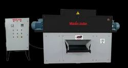 Maxin India MSW Plastic Shredding Machine