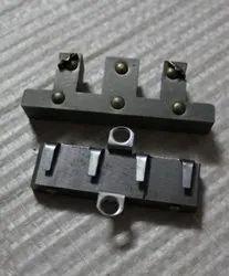 4pole contactor Ei core