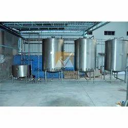 CSD RFC Plant